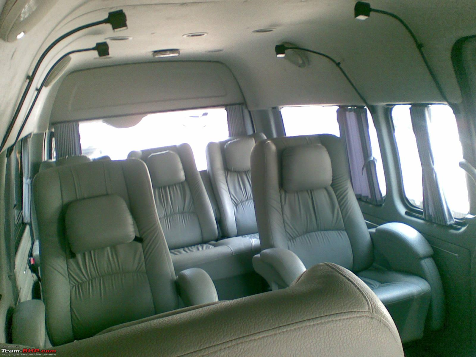 8 seater toyota hiace passenger van is an imported van produced by japanese manufacturer toyota the van is spacious and comfortable with versatile interior