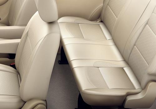 Hire Chevrolet Enjoy 6 Seater Van Delhi 6 Seater Passenger Van