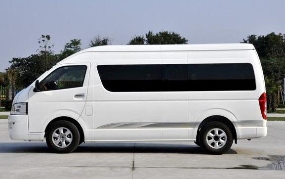 Toyota Commuter Hire Delhi Toyota Van Booking India Luxury Commuter Passenger Van Rental Service