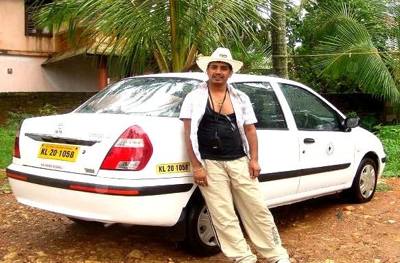 Cochin Airport Long Term Car Parking